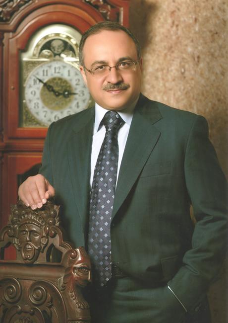 محمد رضای اصفهانی